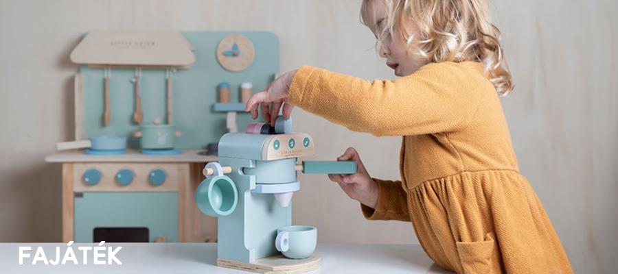 Little Dutch, Djeco, Egmont Toys minőségi fa játékok