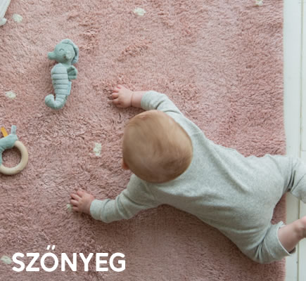 Gyerek szőnyegek